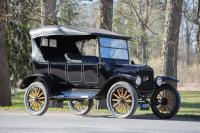 1921.a Ford T Touring